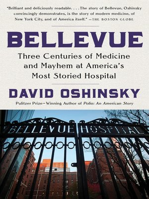 cover image of Bellevue