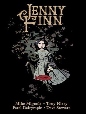 cover image of Jenny Finn