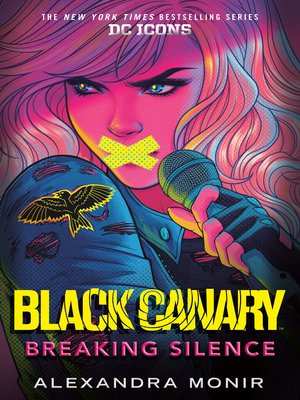 cover image of Black Canary