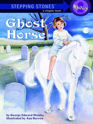 cover image of Ghost Horse