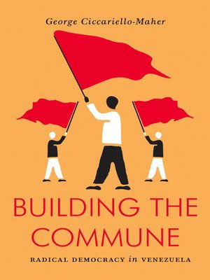 cover image of Building the Commune