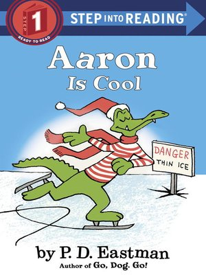cover image of Aaron Is Cool