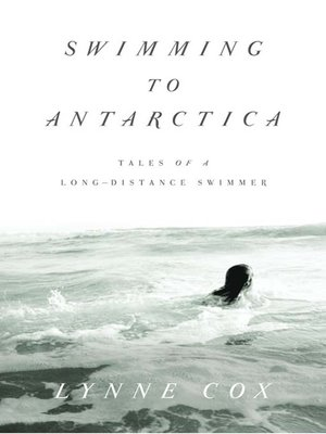 cover image of Swimming to Antarctica
