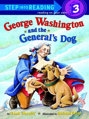 cover image of George Washington and the General's Dog