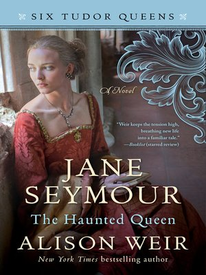 cover image of Jane Seymour, the Haunted Queen