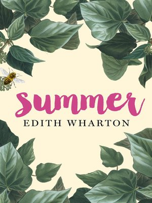 cover image of Summer