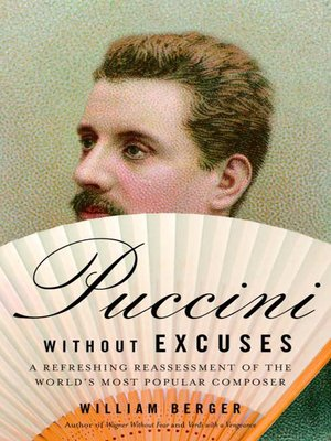 cover image of Puccini Without Excuses
