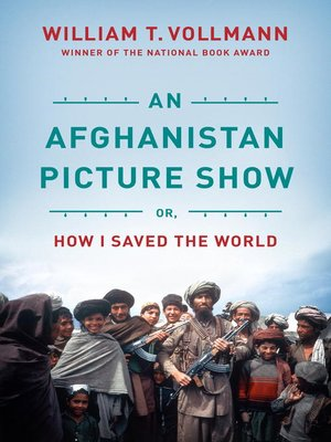 cover image of An Afghanistan Picture Show