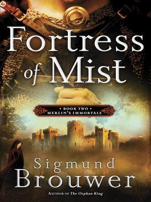 cover image of Fortress of Mist