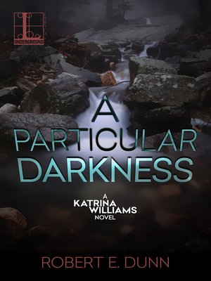 cover image of A Particular Darkness