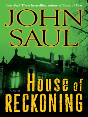cover image of House of Reckoning