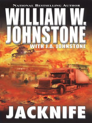 cover image of Jackknife