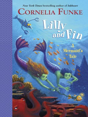 cover image of Lilly and Fin