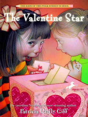 cover image of The Valentine Star