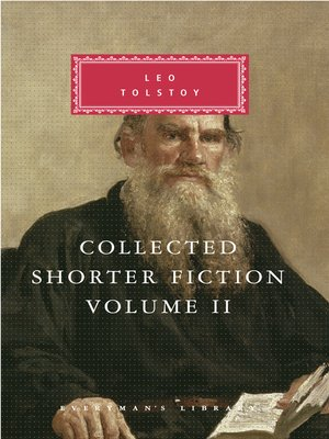 cover image of Collected Shorter Fiction, Volume 2
