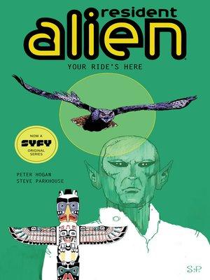 cover image of Resident Alien Volume 6