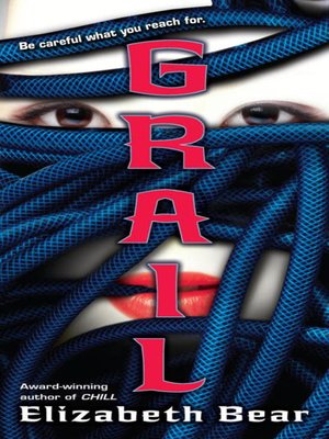 cover image of Grail