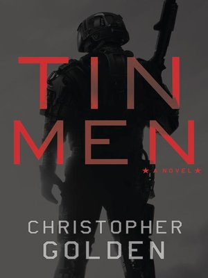 cover image of Tin Men