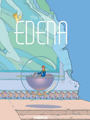 cover image of The Art of Edena