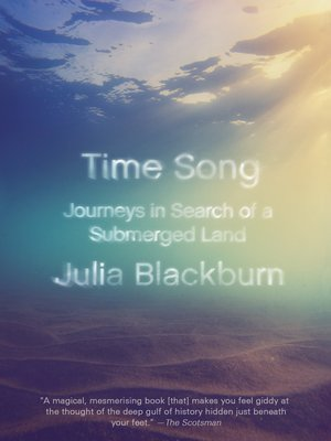 cover image of Time Song