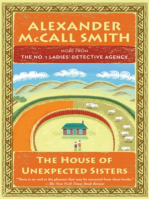 cover image of The House of Unexpected Sisters