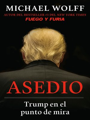 cover image of Asedio