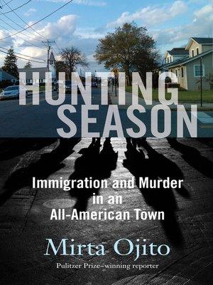 cover image of Hunting Season