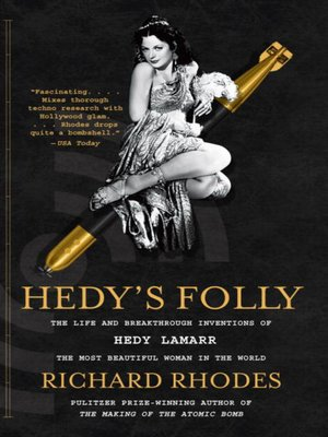 cover image of Hedy's Folly