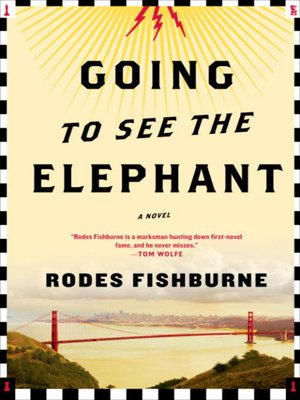 cover image of Going to See the Elephant