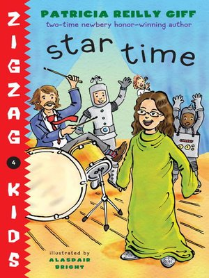cover image of Star Time