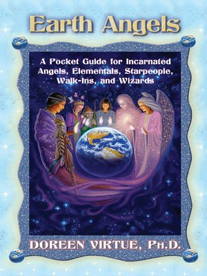 cover image of Earth Angels