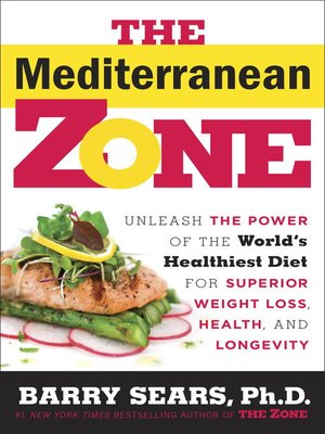 cover image of The Mediterranean Zone