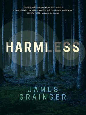 cover image of Harmless
