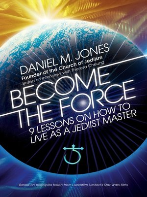 cover image of Become the Force