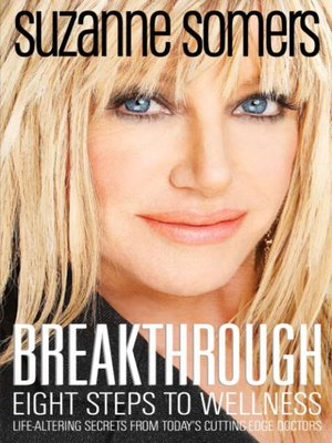 cover image of Breakthrough