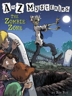 cover image of The Zombie Zone