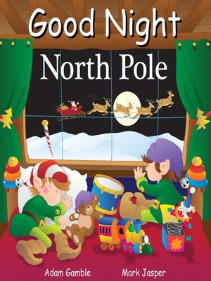cover image of Good Night North Pole
