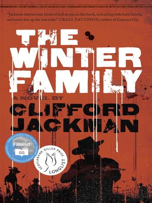 cover image of The Winter Family