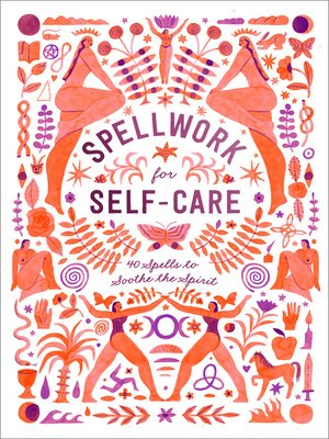 cover image of Spellwork for Self-Care