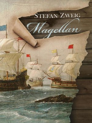 cover image of Magellan