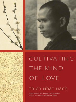 cover image of Cultivating the Mind of Love