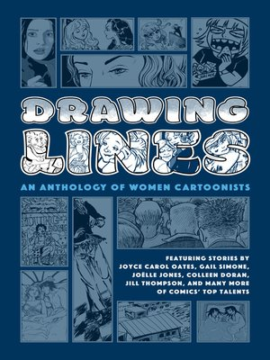 cover image of Drawing Lines