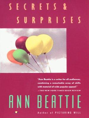 cover image of Secrets & Surprises