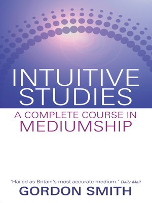 cover image of Intuitive Studies