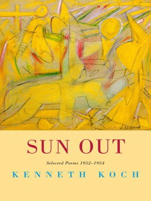cover image of Sun Out
