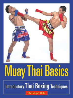 cover image of Muay Thai Basics