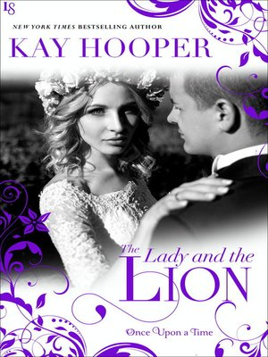 cover image of The Lady and the Lion