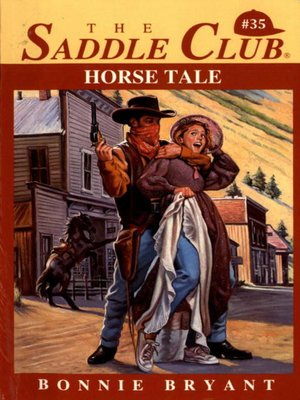 cover image of Horse Tale