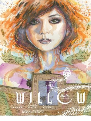 cover image of Willow, Volume 1