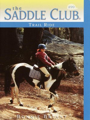 cover image of Trail Ride